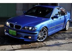 BMW318i Mスポーツ リミテッド 500台限定 車高調 ナビ