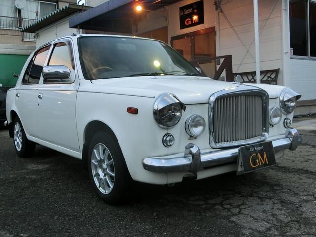 日産 コペルボニート 希少車 シリアルナンバー付 正規品