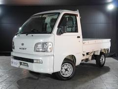 ハイゼットトラックスペシャル 5MT エアコン付 4WD P/S AMラジオ