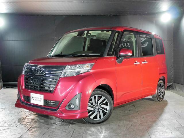 トヨタ カスタムG S SDナビ 地デジ パノラマモニター ETC