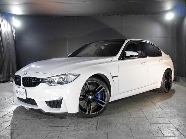 BMW M3 HDDナビ 地デジ バックカメラ 本革シート ターボ車