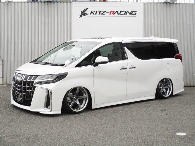 トヨタ 2.5S KITZエアサスベーシックコンプリート