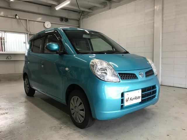 日産 S FOUR 禁煙車・キーレス・ETC・シートヒーター