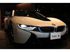 BMWi8 ベースグレード  新車保証継承