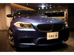 BMW M5M5ヘッドアップディスプレイ レザーシート