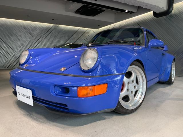 964 CUP  ディーラー車(1枚目)