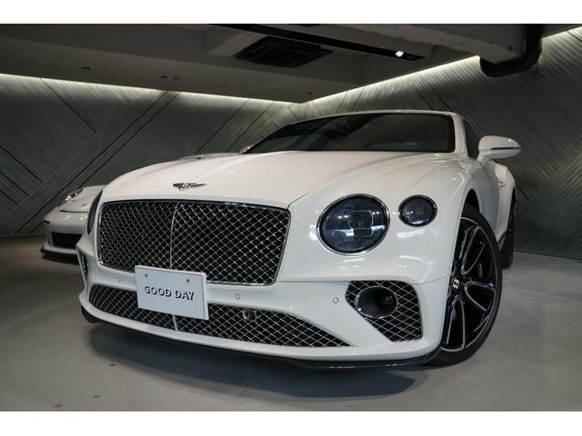 ベントレー GT 2020y Centenaryスペック 4WD 左H
