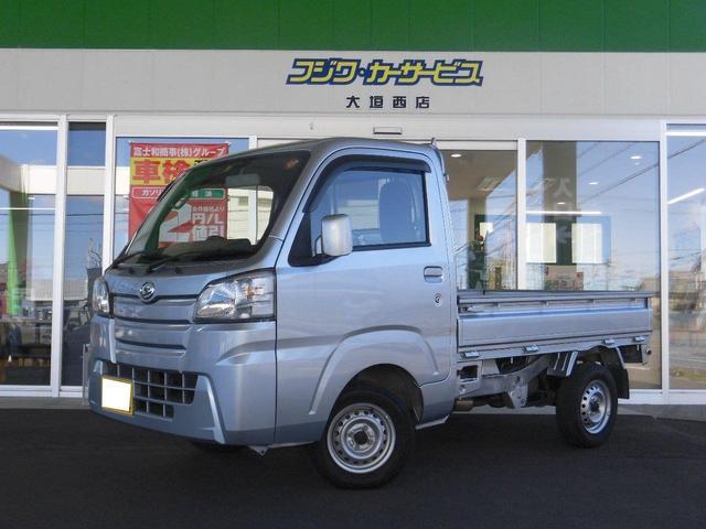 ダイハツ スタンダード 2WD AT