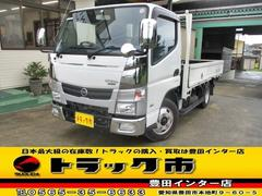 アトラストラック平ボディ 標準 ロング AT車 積載2トン NT450