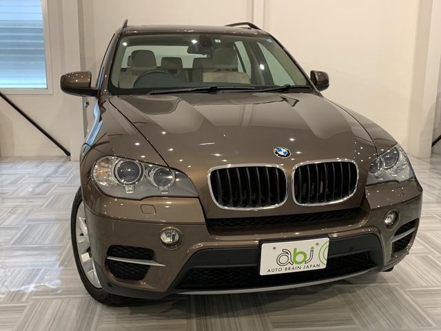 BMW xDrive 35dブルーパフォーマンス 買取車 サンルーフ