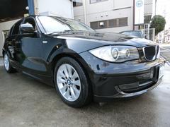 BMW116i 後期最終モデル