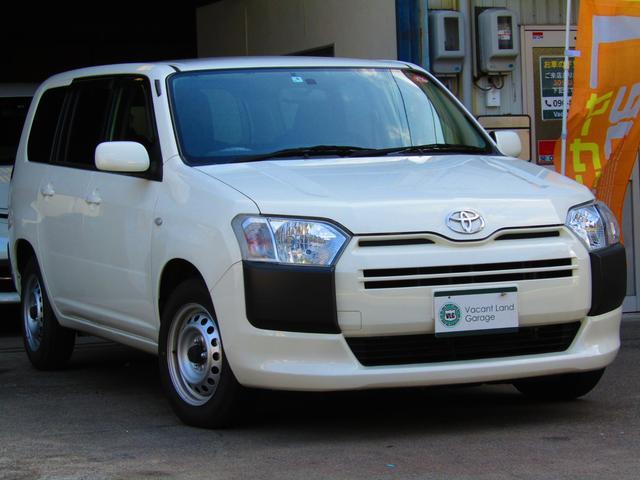 プロボックス(トヨタ) GL 中古車画像