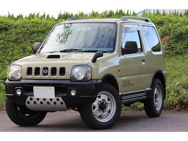 スズキ KANSAI特別仕様 専用シート 背面タイヤ キーレス