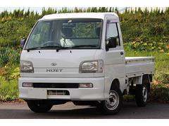ハイゼットトラックスペシャル 4WD エアコン パワステ