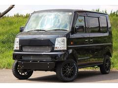 エブリイワゴンJP パートタイム4WD ETC シートヒーター キーレス