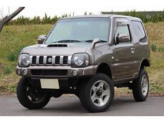 ジムニークロスアドベンチャー 4WD リフトUP ETC 1オーナー