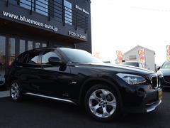 BMW X1sDrive 18i ディーラー車 右H ナビTV ETC