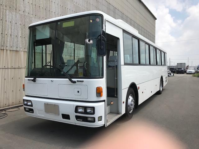 UDトラックス 72人乗り(62席)送迎仕様