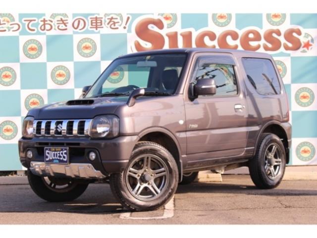 スズキ クロスアドベンチャー 4WD 5速マニュアル 背面タイヤ シートヒーター 社外ナビ 地デジTV キーレス ETC 16インチアルミホイール