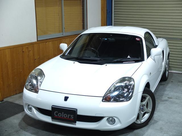 トヨタ 車検2年/ハードトップ/フルセグTV