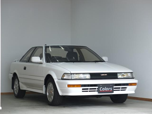 GT APEX ワンオーナー/走行3万キロ台/TRDシフトノブ