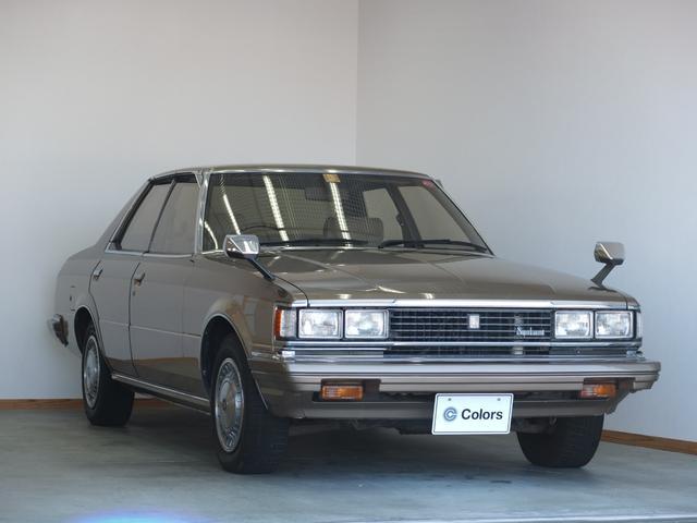 トヨタ クレスタ スーパールーセント パワステ/パワーウィンドウ