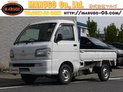 ハイゼットトラックスペシャル エアコン 5速マニュアル