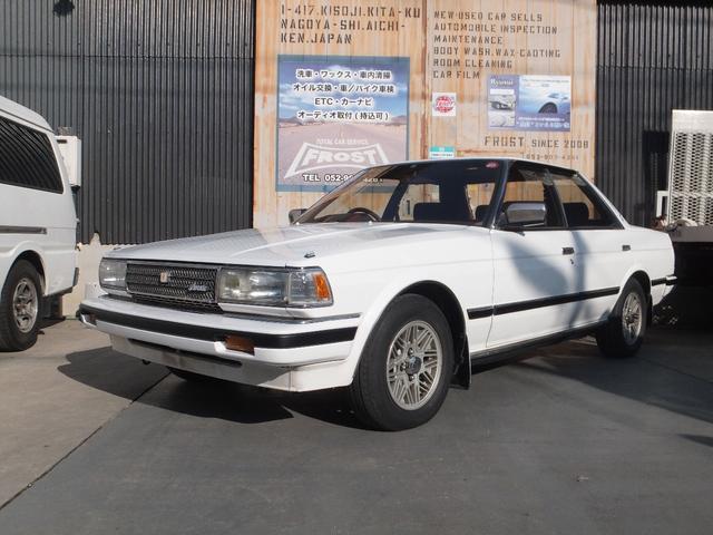 トヨタ アバンテ 旧車 純正アルミホイール