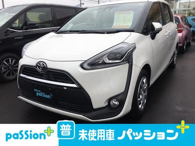 トヨタ 15G クエロ 7人乗 登録済未使用車 3列シート
