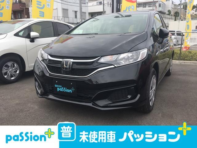 フィット(ホンダ) 13G・F 中古車画像