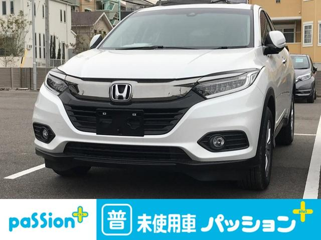 ホンダ Xホンダセンシング キーフリー・ETC・バックカメラ