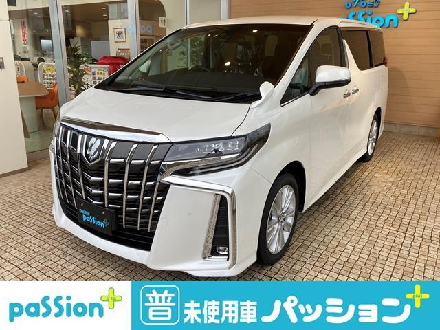 トヨタ 2.5S 両側電動ドア 新車未登録 ディスプレイオーディオ