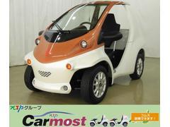 トヨタコムス P・COM 新品バッテリー交換