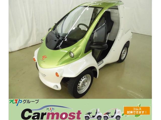 トヨタ コムス B・COMデリバリー