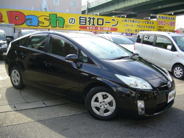 トヨタ S HDDナビ TV ETC バックカメラ 自社ローン