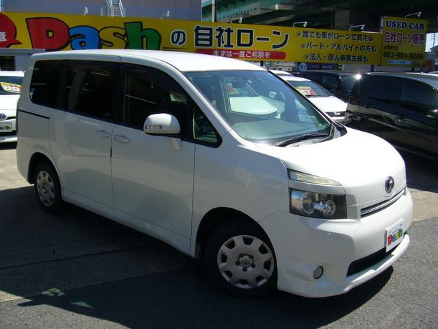 トヨタ X HDD TV Bカメラ ETC