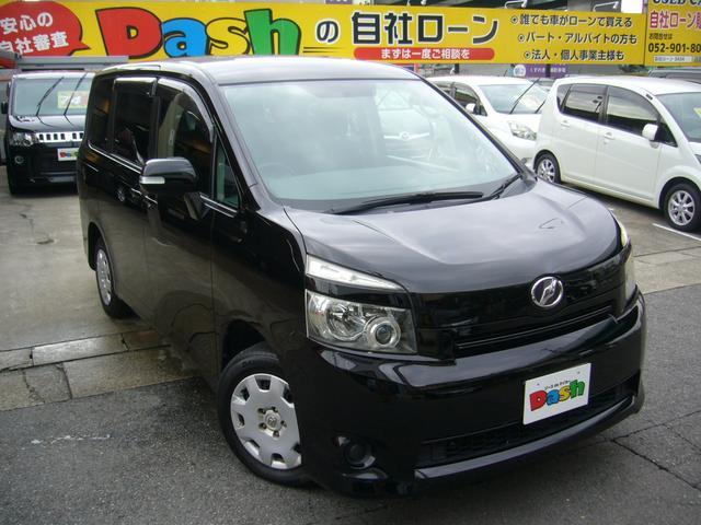トヨタ X Lエディション 純正ナビ・Bカメラ・フリップダウン