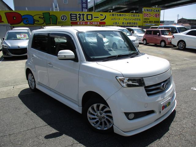 トヨタ Z Xバージョン ナビ・ETC・エアロ