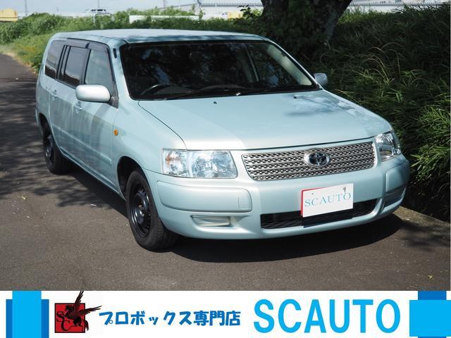 トヨタ サクシードワゴン TX Gパッケージリミテッド ナビ フルセグTV Bluetooth バックカメラ 全席パワーウィンドウ キーレス AC100V ETC