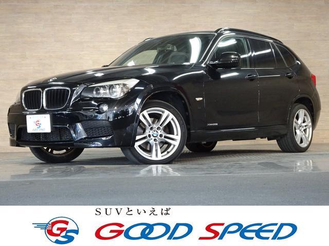 BMW xDrive20i Mスポーツパッケージ HDDナビ 8AT