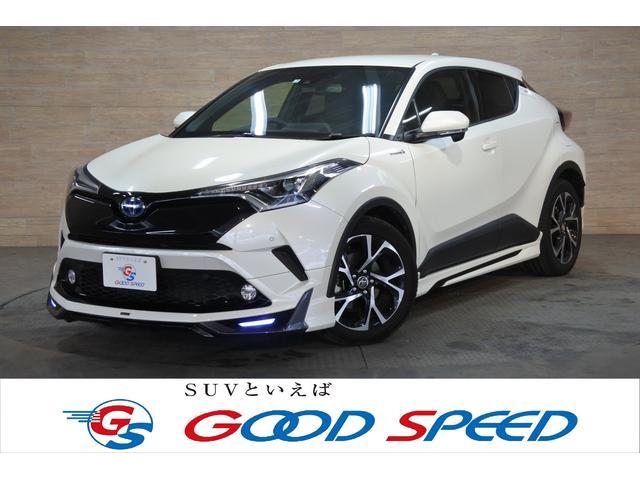 トヨタ G モデリスタ SDナビ地デジ セーフティセンス LED
