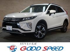 エクリプスクロスG 新車 衝突軽減 クリソナ 4WD LEDヘッド