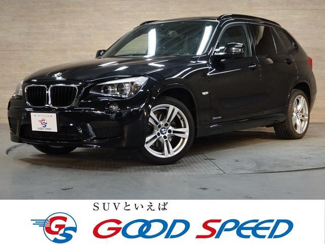 BMW sDrive 18i Mスポーツパッケージ HDDナビ地デジ