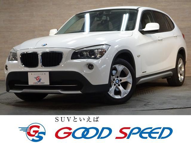 BMW sDrive 18iハイラインPKG Xライン メーカーナビ