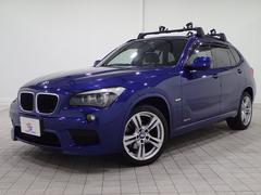 BMW X1sDrive18iMスポーツ SDナビDTV コンフォートA