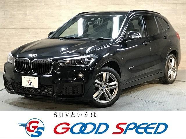 BMW sDrive 18i Mスポーツ 純正HDDナビ バックカメラ コンフォートアクセス ETC 衝突軽減 コーナーセンサー 純正アルミ