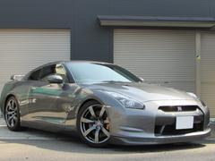 GT−Rブラックエディション HDDナビ 車高調 RS−Xマフラー