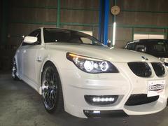 BMW550iエナジーコンプリートカー