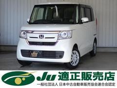 N BOXG・Lホンダセンシング 4WD ナビ 電動スライド ETC