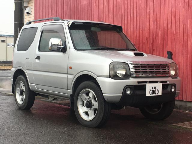 スズキ XC 4WD キーレス